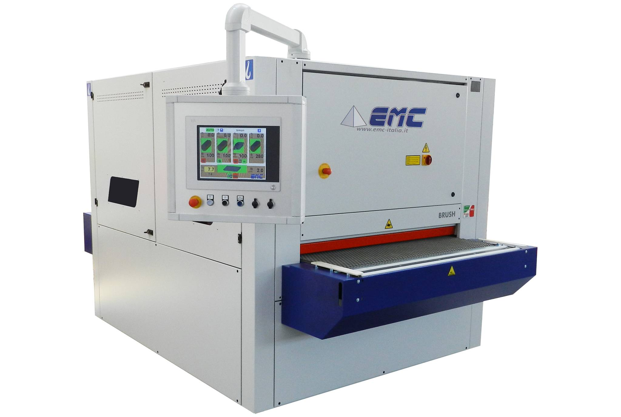 EMC | Finebrush 1350