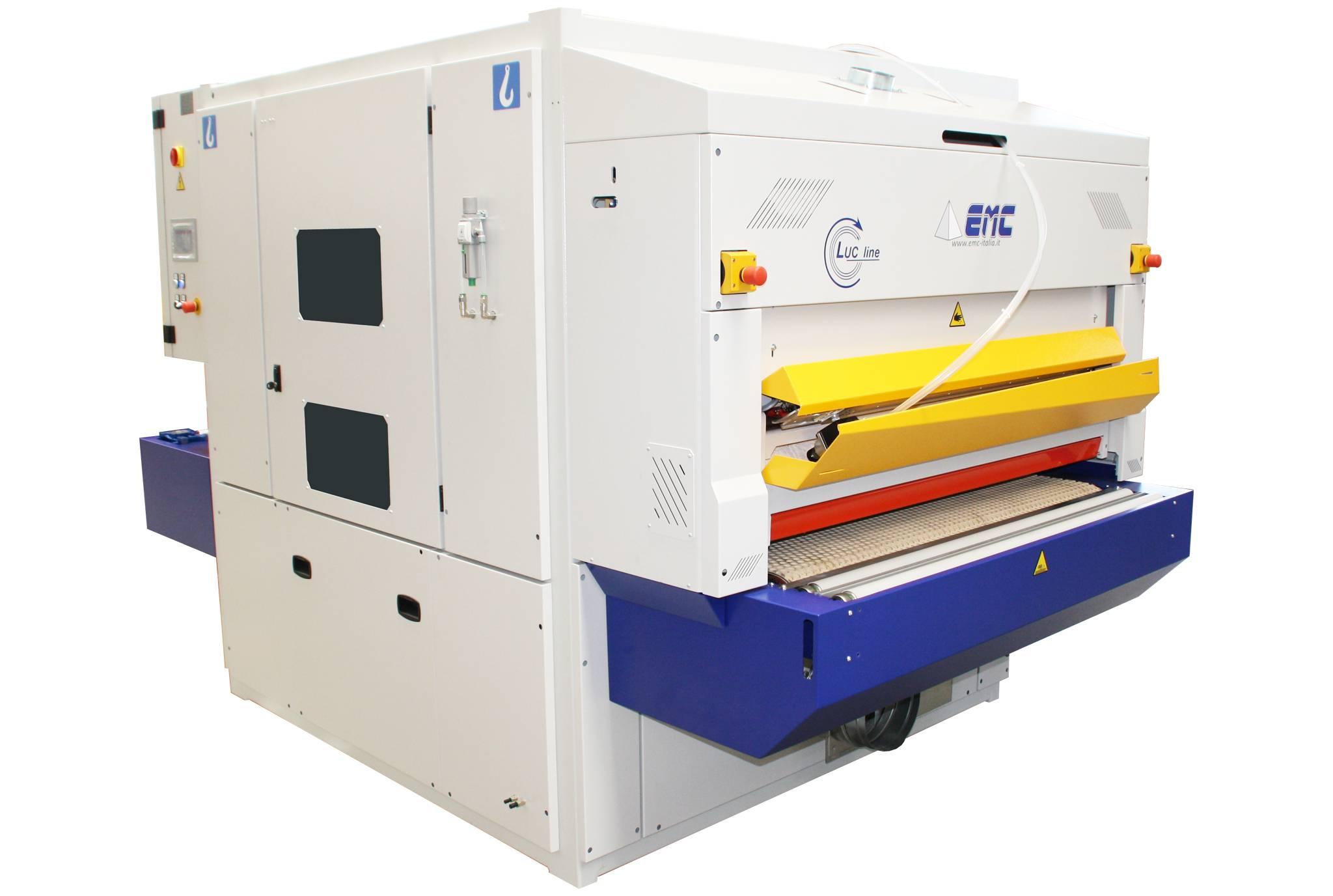 EMC   Rotoplus 1350 Luc