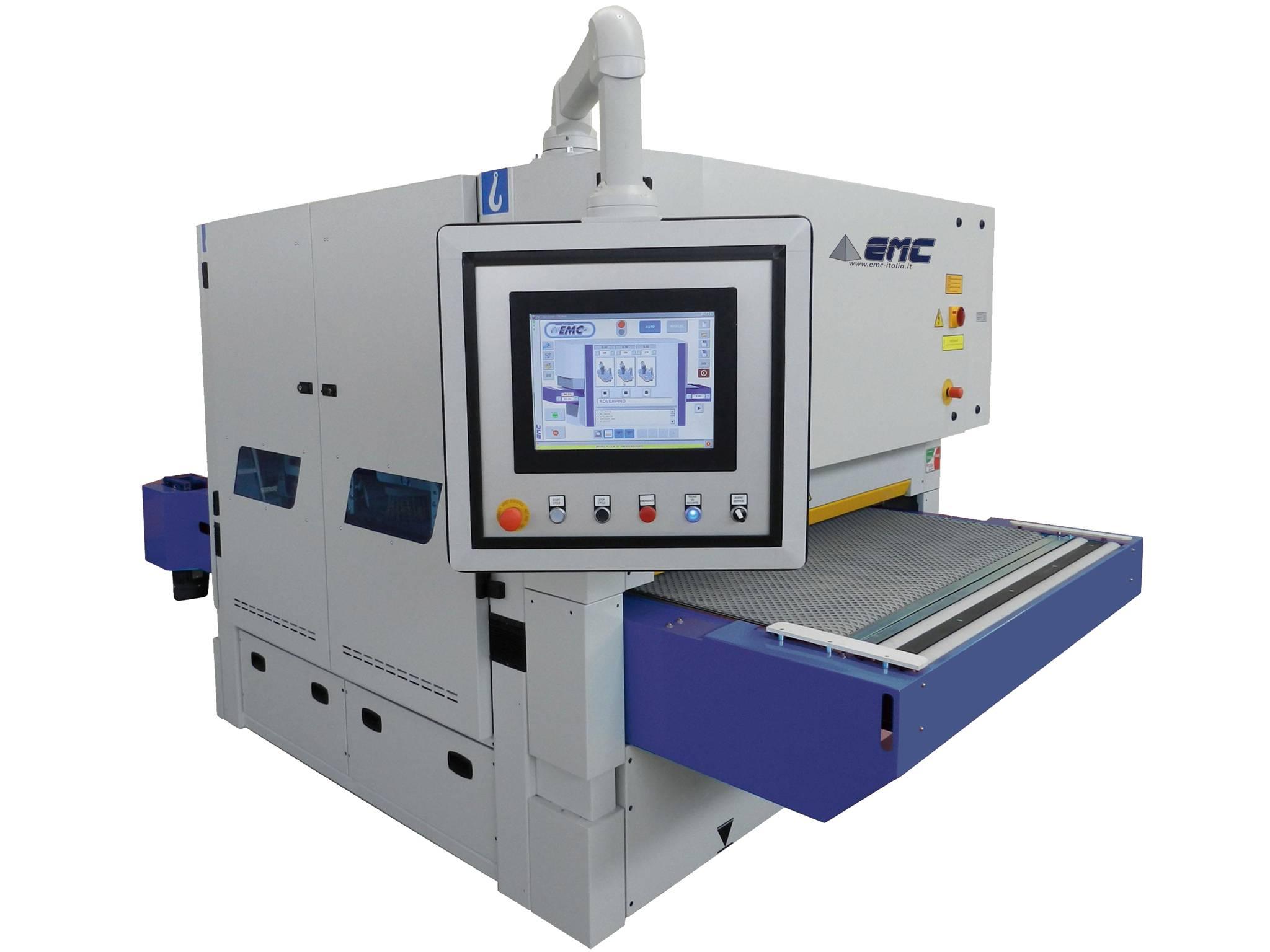 EMC | Rustic 1350
