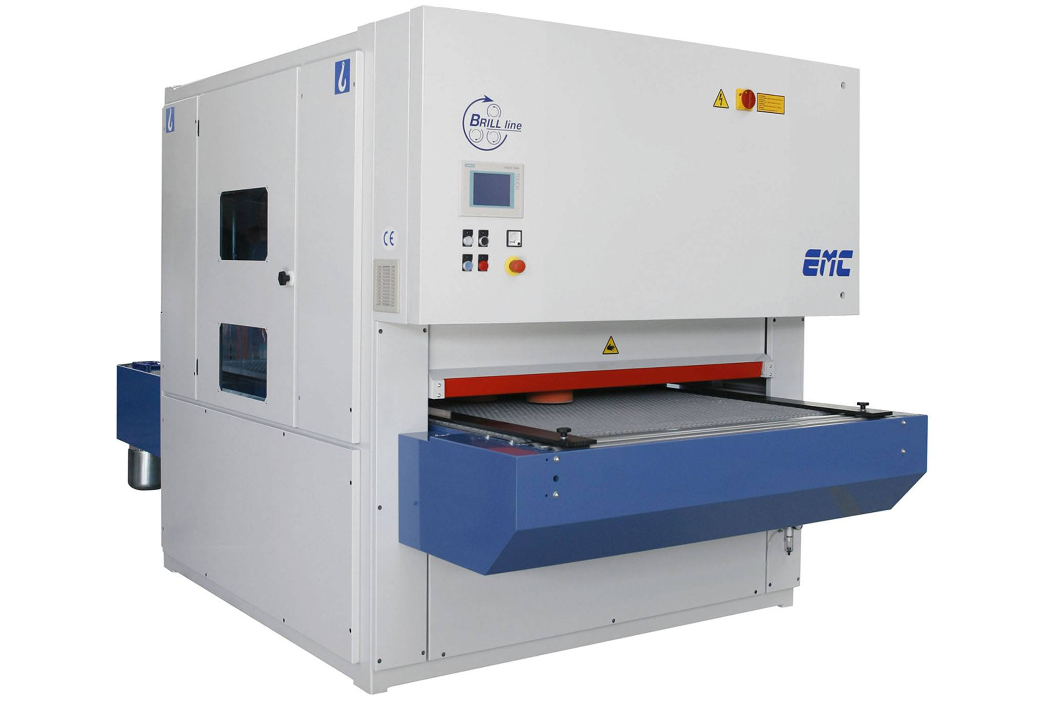 EMC | Rotoplus 1350 Brill