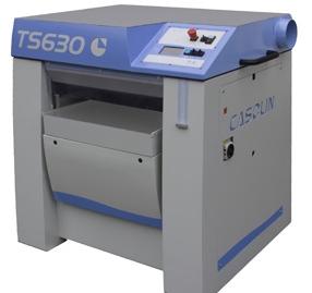 Casolin | TS 530/630