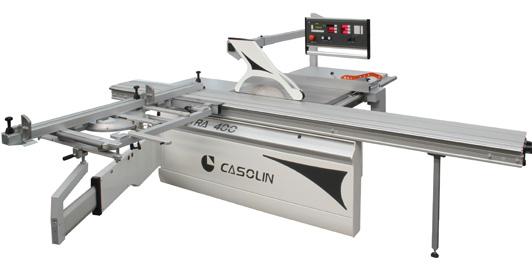 Casolin | Astra 400