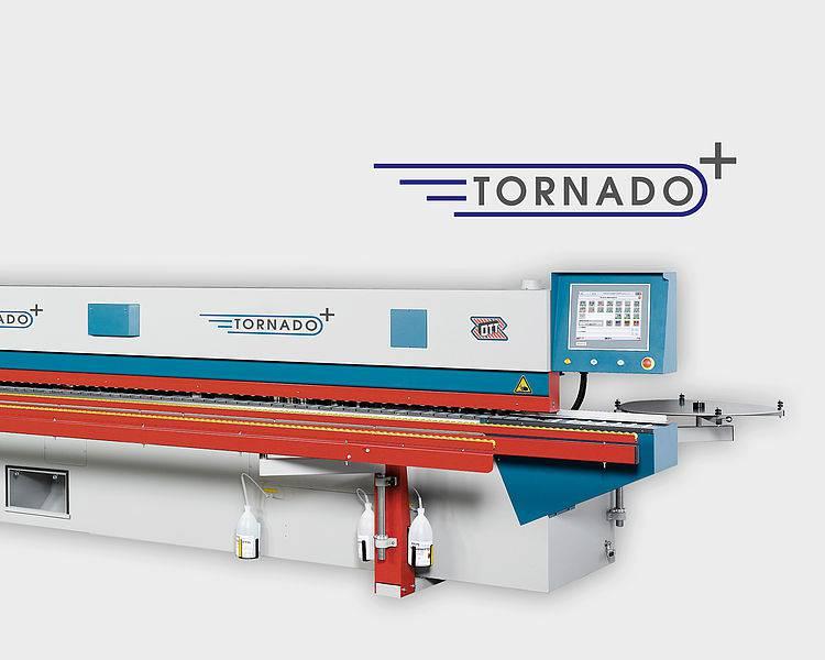 OTT | Tornado Plus