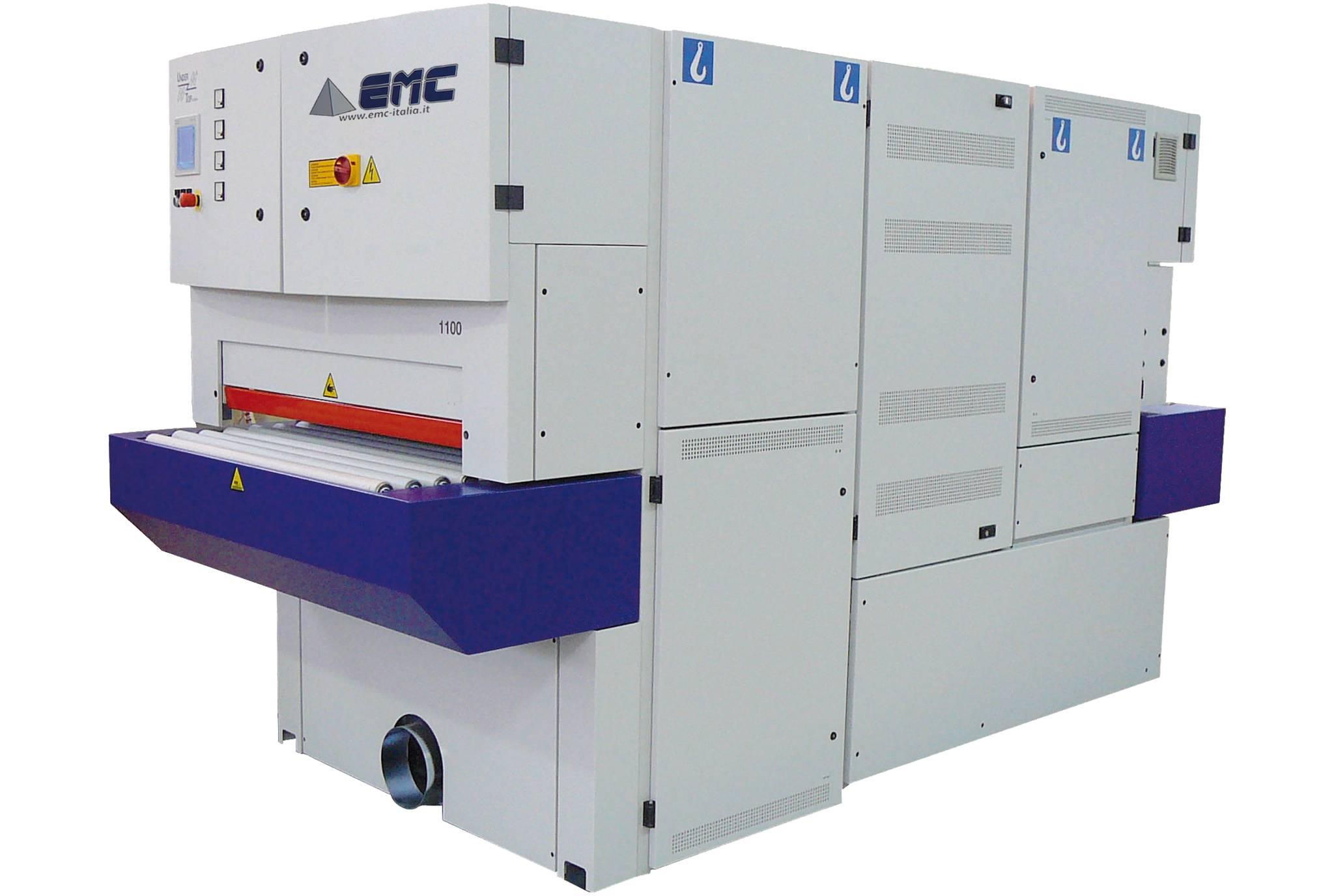 EMC | Undertop 1100-1300