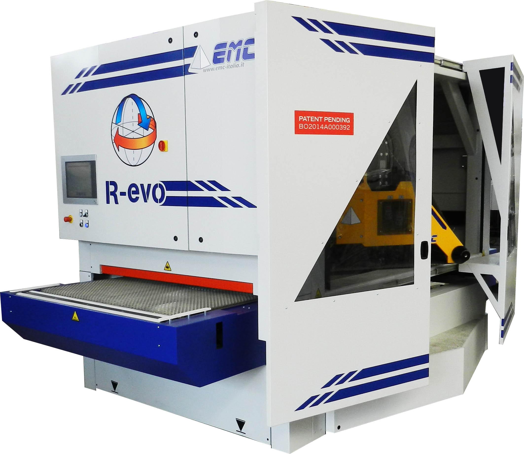 EMC | Revo 1350